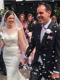 Real beautiful weddings
