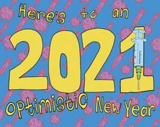 Optimistic 2021