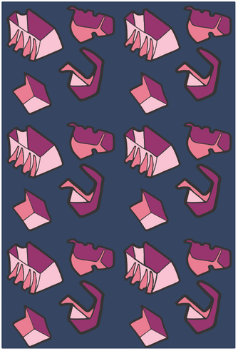 Abstract shapes 2