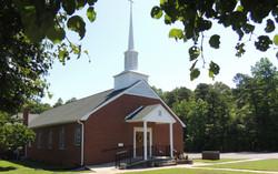 Berea Church