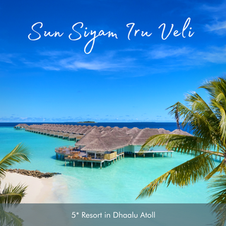 Sun Siyam Iru Veli Maldives