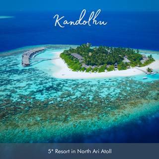 Kandolhu Resort Maldives