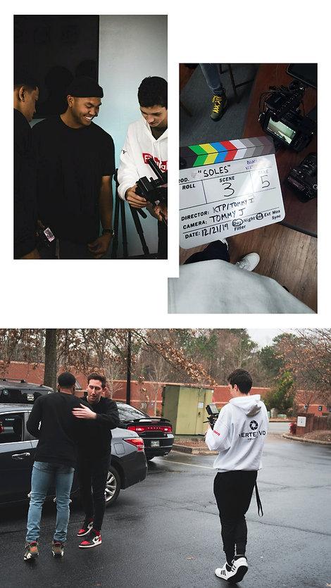 Soles - Short Film