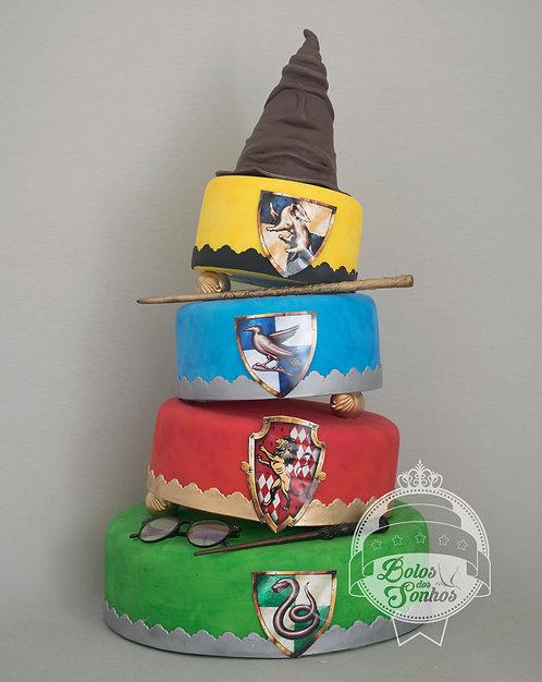 Bolo Harry Potter R2045