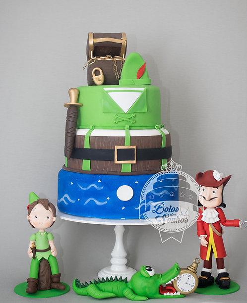 Bolo Peter Pan R2015