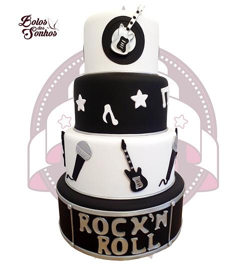Bolo Rock'n Roll R1036