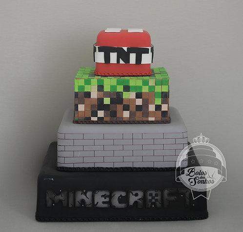 Bolo Minecraft R1092