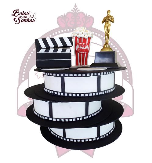 Bolo Cinema/Oscar R9003