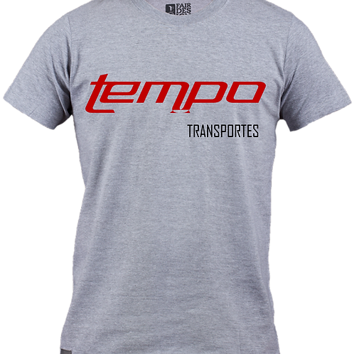 T SHIRT TEMPO