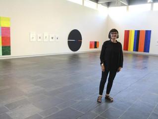 Jorunn Steffensens «I Prosess» omtalt i Varden