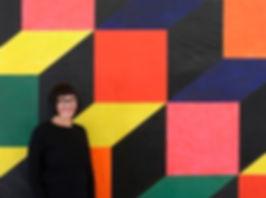 Jorunn Steffensen, Cubes