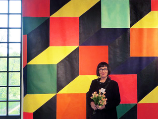 The 14th International Triennial of Tapestry Lódz 2013