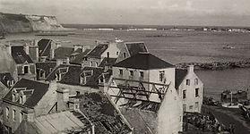 Chambres d hotes  Normandie Plage Débarquement Arromanches DDAY AVIATORS