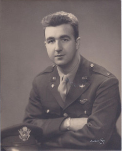 Second Lieutenant James T. Taffe