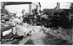 Robert G Jones P47 wreck