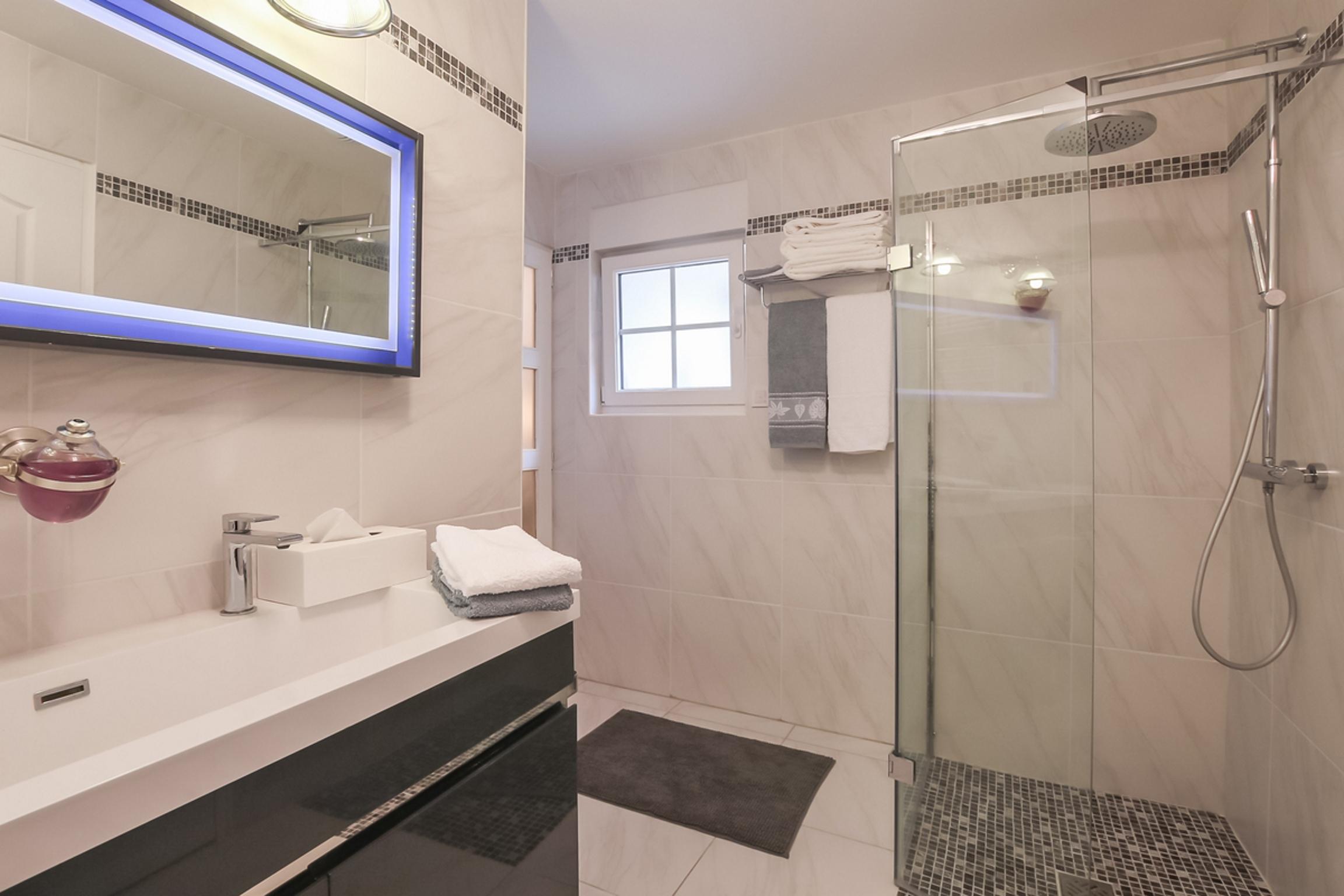 Salle de bain B2