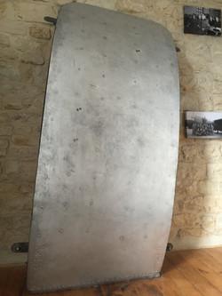 C47 paratrooper door
