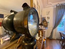 DDAY Aviators Le Manoir Lampe Tilley