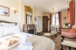 Dday_Aviator_Le_Manoir_Arromanches Chambre A1