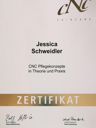 CNC Pflegekonzepte in Theorie und Praxis