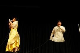 UCFSA Cultural Nite 2014: SIN CITY