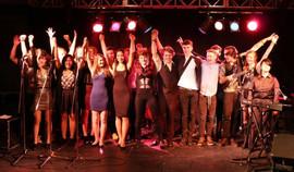 Selkirk College Gala 2015