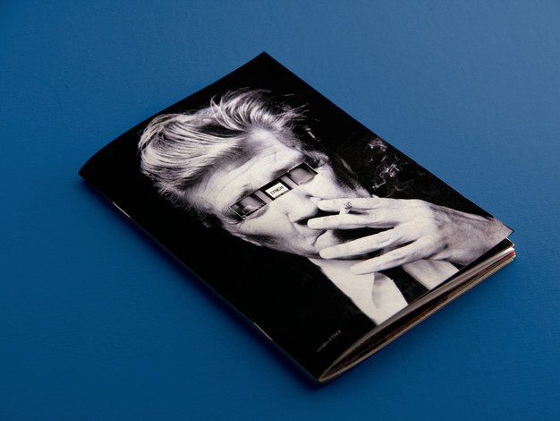 David Lynch Booklet
