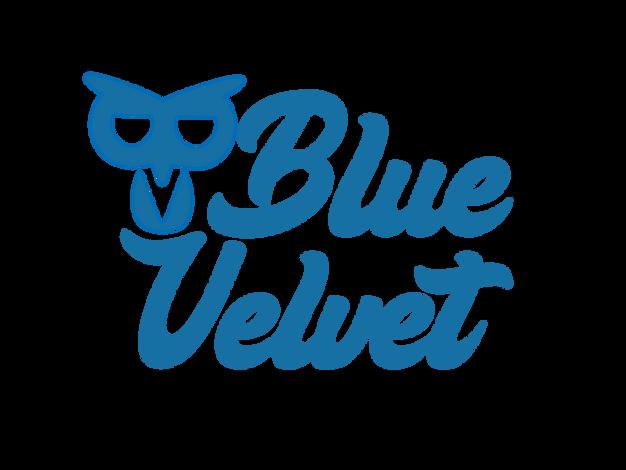 Blue Velvet Logo
