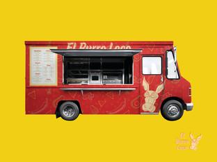El Burro Loco Food Truck