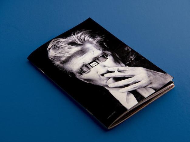 David Lynch Booklet