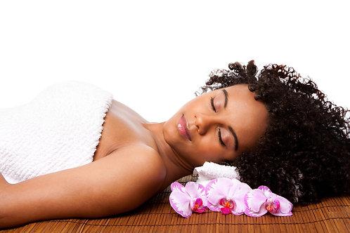 Massage Apaisant Femme
