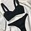 Thumbnail: Calcinha Noir Cotton