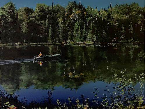 Elliot Lake - Northern Ontario