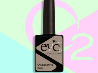 All New  EVO2 Brush-on nail system by Bio Sculpture