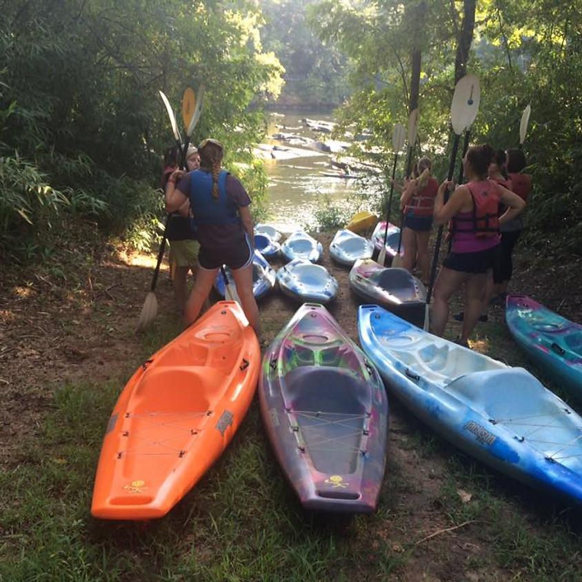 2019 CBJ Summer Island Retreat