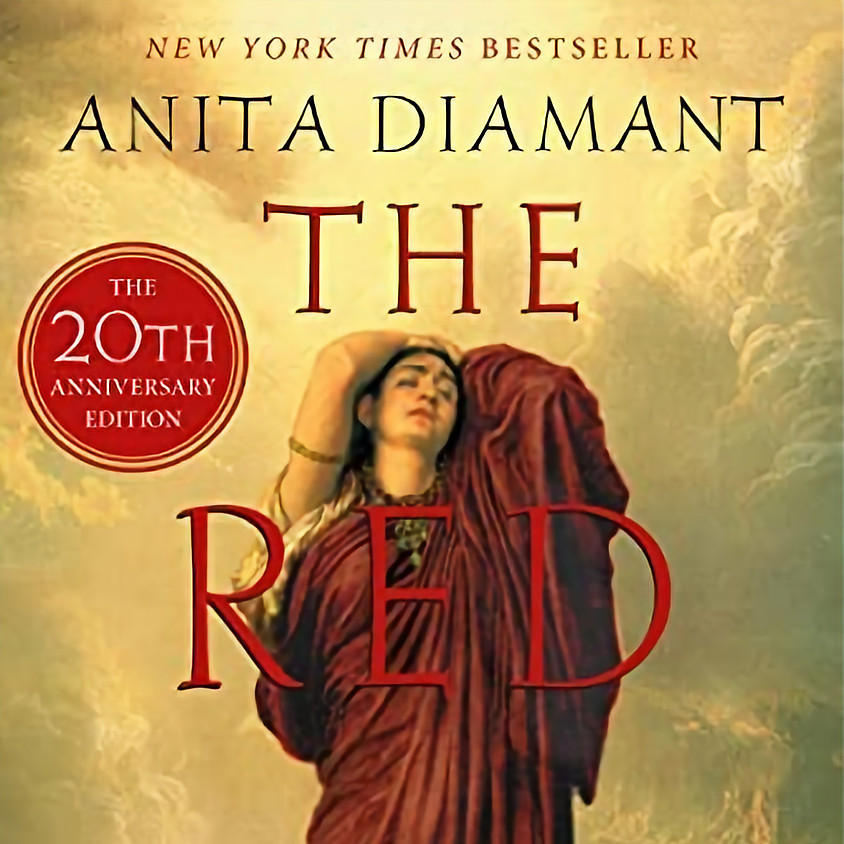 Red Tent Circle & Book Discussion
