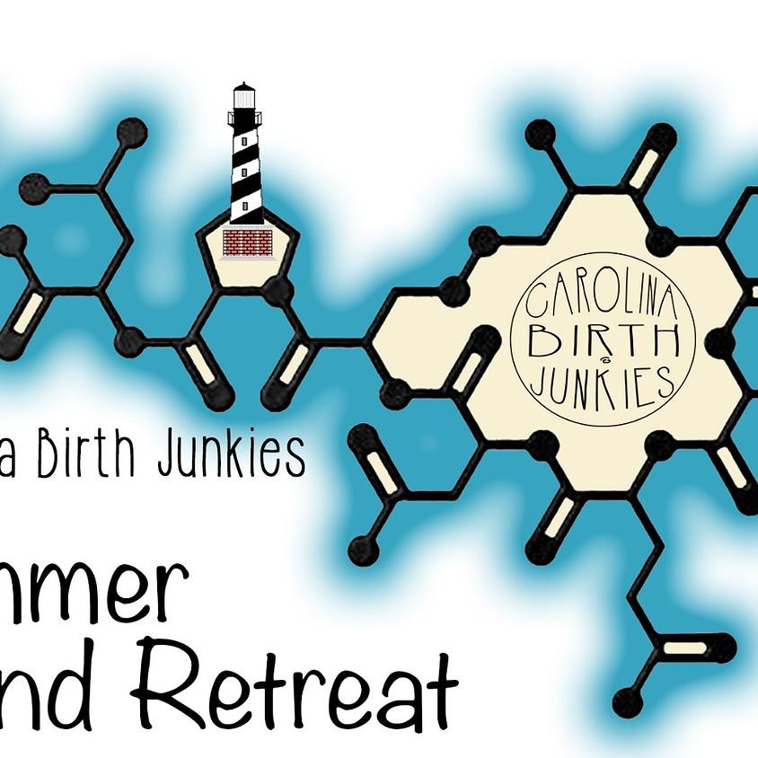Summer Island Retreat