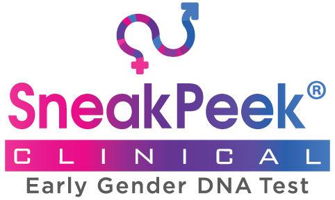 SneakPeek Clinical Gender DNA