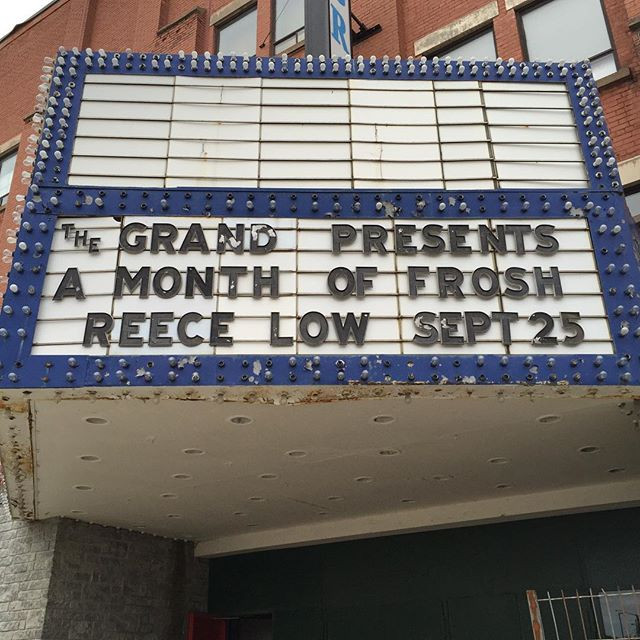 Tonight is The Night! _reecelowofficial
