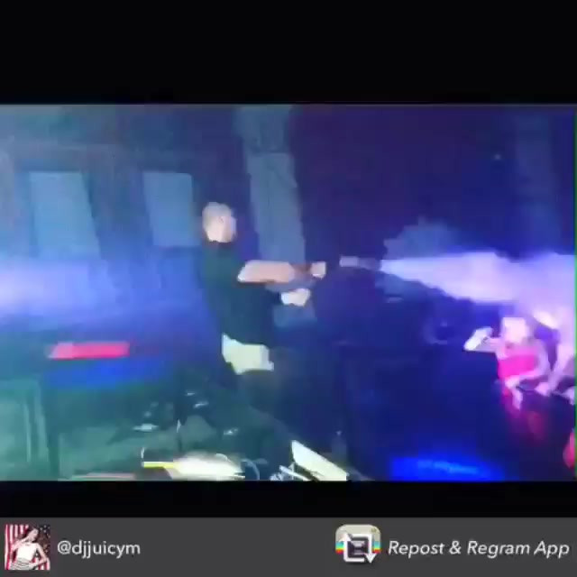 #TBT to when _djjuicym came to party wit