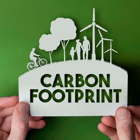 How to Reduce Your Carbon Footprint like a Fortune 500