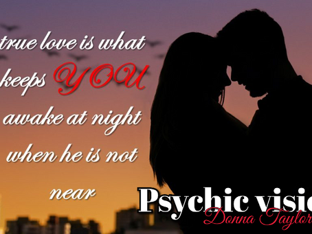 Past Life Karma Relationships By psychic Donna Taylor