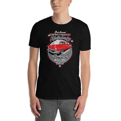 Short-Sleeve Unisex 2018 Drive-In T-Shirt