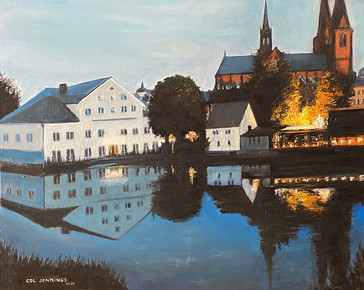 12 The Cathedral Town Uppsala Sweden.jpg