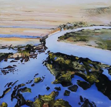 Flood Waters II - Sandy Weule.jpg