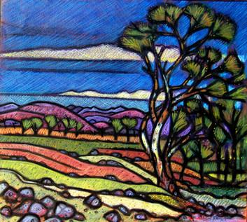 Layers of Time The Flinders Ranges.JPG