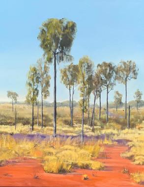 Kukara, Desert Oaks - Sandy Weule.jpg