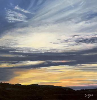 Barngarla Sunset - Sandy Weule.jpg