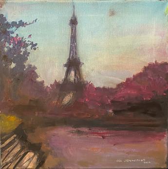 17 A Tower in Pink Paris France.jpg