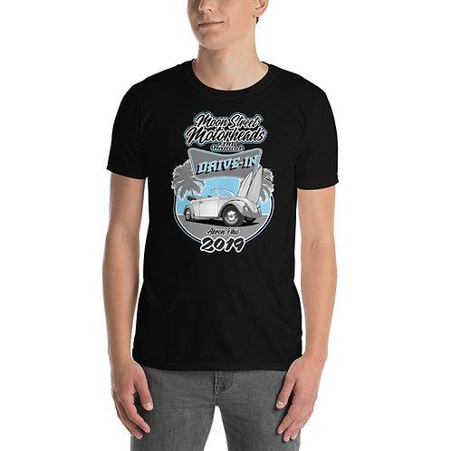 Short-Sleeve Unisex 2019 Drive-In T-Shirt